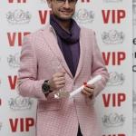 The VIP Doctor Award