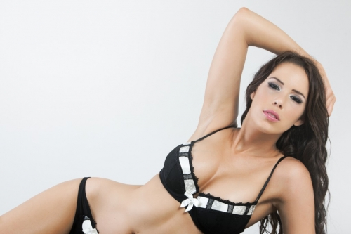 Plastic surgery procedures performed with laser technology guarantee your physical perfection!