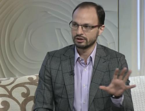 صباح الشارقة: طرق الوقاية من سرطان الثدي / د.قاسم أبوبك -Sharjah TV Interview